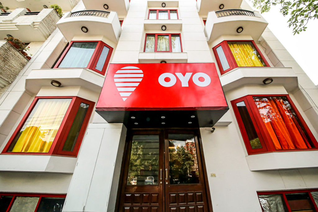 Company Description: OYO Rooms is India's largest branded network of hotels. OYO Rooms currently operates in more than 160 Indian cities including Ahmedabad, Delhi, Gurgaon, Jaipur, Mumbai, Bangalore, Hyderabad, Goa, Chennai, Kolkata and others. OYO Rooms provides budgeted standardized hotel rooms with features such as an air-conditioner, TV, complimentary breakfast and Wi-Fi with 24x7 customer service support.